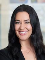 Lindsay Bethea Liability Litigation Lawyer Wilson Elser Law Firm