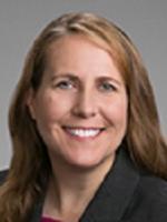 Barbara League, Andrews Kurth Law Firm, Public Finance Attorney