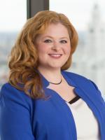 Jillian L. Bosmann, Corporate attorney, Drinker Biddle