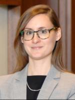 Nicole Bothwell Environmental Attorney Squire Patton Boggs Cleveland, OH
