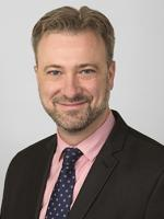 Chad Bowman Lawyer Partner Ballard Spahr DC