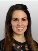 Hannah Bradshaw, Covington, Employee benefits attorney