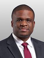 Brandon Myers, Covington, Commercial Litigation Attorney