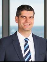 Daniel E. Brewer, Attorney, Drinker Biddle, Philadelphia, Commercial Litigation