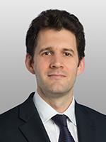 Brian Kelly, Covington, Litigation lawyer