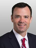 Brian Smith, Covington, Litigation attorney