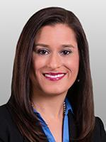 Brianne Bharkhda, Intellectual property attorney, Covington Burling