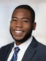 Bryant D. Wright Litigation Attorney Proskauer