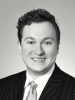 Kyle R. Bunnell AssociateTort law,commercial litigation.
