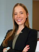 Claire Cahoon Litigation Attorney Bracewell Law Firm