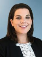 Caitlin Canahai IP Lawyer Faegre Drinker Law Firm Chicago