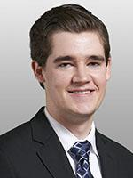 Caleb Skeath, data and cybersecurity lawyer, Covington