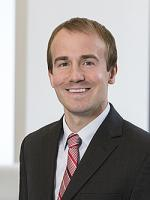 Caleb Barker, Washington DC, Squire Patton Boggs, Criminal Defense attorney