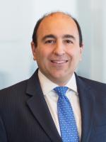 Robert E. Cannuscio, Drinker Biddle, IP lawyer