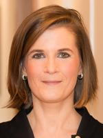 Marga Caproni Labor & Employment Attorney Squire Patton Boggs Law Firm Brussels Belgium