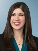 Carita Austin labor & Employment Litigation Attorney Faegre Drinker Law Firm Indianapolis