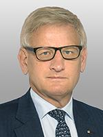Carl Bildt, Regulatory and public policy attorney, Covington Burling