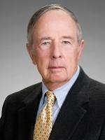 Charlton Carpenter, Fairfield and Woods, Corporate attorney