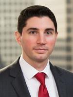 Max Carpinelli, Attorney