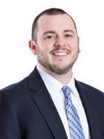 Michael Cashin, Womble Dickinson Law Firm, Winston Salem, Tax Law Attorney