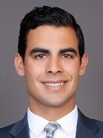 Emilio A. Cazares Intellectual Property Lawyer Sheppard Mullin in San Diego