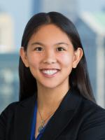 Elizabeth Chao, International Tax Matters Attorney, McDermott Will, Law firm