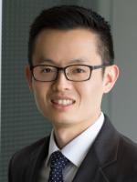 Aborn Chao, Squire Patton Boggs Law Firm, Patent Attorney
