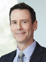 Charles Sweet, Morgan Lewis, Financial services lawyer