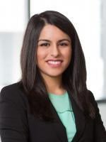 Jennifer G. Chawla, Drinker Biddle, Litigation attorney