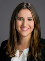 Chelsea Hutchinson employment lawyer Ogletree Deakins