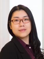 Jenny Z.N. Chen McDermott Will & Emery Law Firm