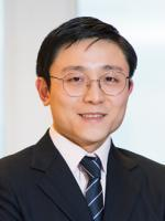 Robbie Chen, Corporate Tax Lawyer, International Tax Attorney, McDermott Will Emery, China Law Firm