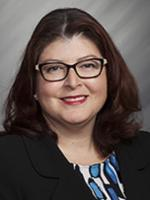 Cheryl Gonzales, Barnes Thornburg Law Firm, Indianapolis, Energy Law Attorney