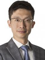 Chia-Feng Lu Regulatory & Transactional Attorney Greenberg Traurig Washington, D.C.