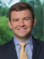 Chris Edwards Business Litigation Attorney Ward & Smith