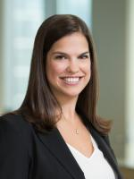 Elizabeth C. Christen, Product liability lawyer, Drinker Biddle