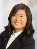 Christina Hyun Jin Kroll Litigation Lawyer Proskauer Law Firm