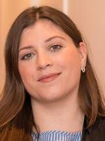 Christina Economides Public Policy Attorney Squire Patton Boggs Brussels, Belgium