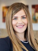 Jennifer Dollard-Smith Litigation Attorney Squire Patton Boggs Cincinnati, OH