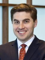 David Prueter, Squire Patton Boggs Law Firm, Intellectual Property Law Attorney, Cleveland