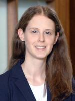 Jennifer Tharp, Environmental Attorney, Cleveland, Squire Patton Boggs Law Firm