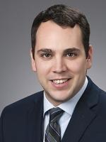 Cody Fierro, Sheppard Mullin, Healthcare attorney