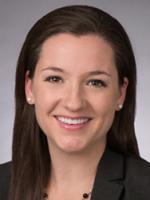 Jillian Collins, Foley Lardner Law Firm, Litigation Attorney