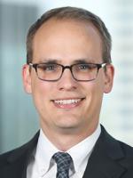 Bevan Blake Associate  Columbus  Medicare and Medicaid, corporate matters