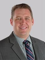 Patrick Compton Financial Litigator
