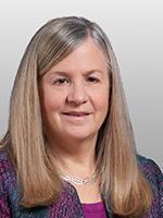 Corrinne Goldstein, regulatory attorney, Covington