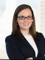 Elizabeth Coyne, Legal Research and Litigation Attorney, Drinker Biddle