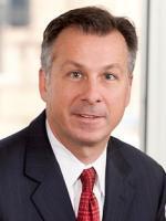 Curt Schlom Product Liability Attorney Wilson Elser Chicago
