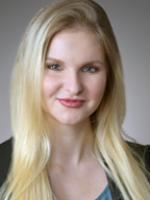 Daisy Sexton, KLGates, litigation lawyer