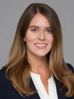 Kristin Daly-Barnes Corporate Attorney